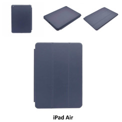 Apple D Blue Book Case Tablet for iPad Air