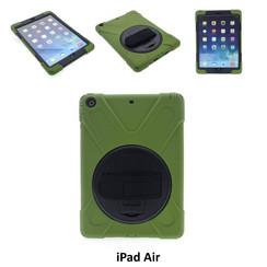 Apple D Groen Back Cover Tablet voor iPad Air