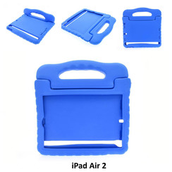Apple Blauw Back Cover Tablet voor iPad Air 2