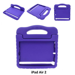 Apple Purple Back Cover Tablet for iPad Air 2