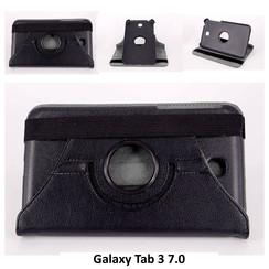 Samsung Zwart Book Case Tablet voor Galaxy Tab 3 7.0