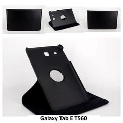 Samsung Schwarz Book Case Tablet für Galaxy Tab E T560