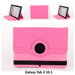 Samsung Pink Book Case Tablet for Galaxy Tab 3 10.1