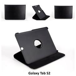 Samsung Zwart Book Case Tablet voor Galaxy Tab S2
