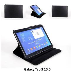 Samsung Zwart Book Case Tablet voor Galaxy Tab 3 10.0