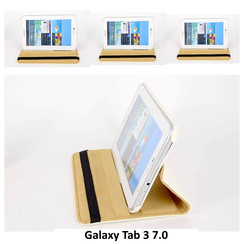 Samsung Wit Book Case Tablet voor Galaxy Tab 3 7.0