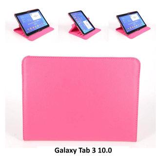 Samsung Roze Book Case Tablet voor Galaxy Tab 3 10.0