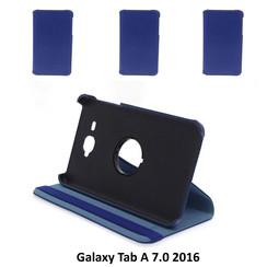Samsung Blauw Book Case Tablet voor Galaxy Tab A 7.0 2016