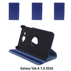 Samsung Tablet Housse Bleu pour Galaxy Tab A 7.0 2016