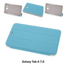 Samsung Tablet Housse Bleu pour Galaxy Tab A 7.0