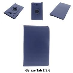 Samsung Blauw Book Case Tablet voor Galaxy Tab E 9.6