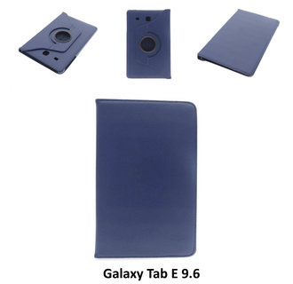 Samsung Blue Book Case Tablet for Galaxy Tab E 9.6