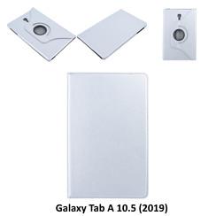 Samsung Tablet Housse Gris pour Galaxy Tab A 10.5 (2019) (T590)