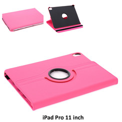 Apple Pink Book Case Tablet for iPad Pro 11 inch
