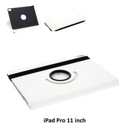 Apple Wit Book Case Tablet voor iPad Pro 11 inch