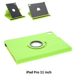 Apple Green Book Case Tablet for iPad Pro 11 inch