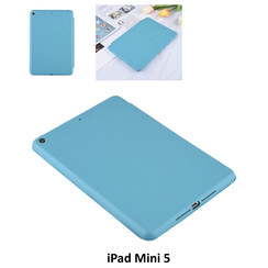 Apple Blauw Book Case Tablet voor iPad Mini 5