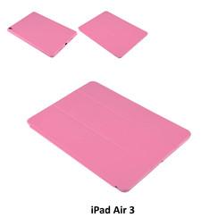 Apple Tablet Housse Rose pour iPad Air 3