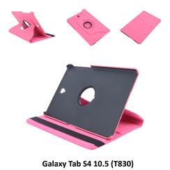 Samsung Hot Pink Book Case Tablet für Galaxy Tab S4 10.5 (T830)