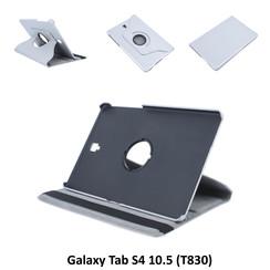 Samsung Grau Book Case Tablet für Galaxy Tab S4 10.5 (T830)