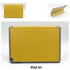 Apple Goud Book Case Tablet voor iPad Air