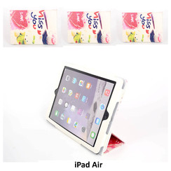 Apple Print Book Case Tablet for iPad Air