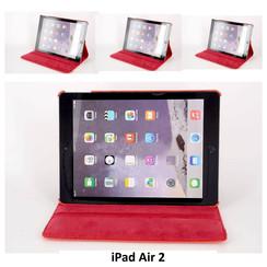 Apple Tablet Housse Rouge pour iPad Air 2