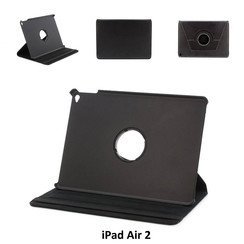 Apple Black Book Case Tablet for iPad Air 2
