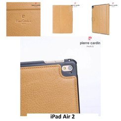 Apple Geel Book Case Tablet voor iPad Air 2