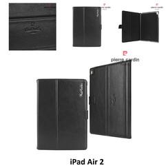 Apple Zwart Book Case Tablet voor iPad Air 2