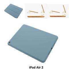Apple L Blauw Book Case Tablet voor iPad Air 2