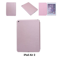Apple Tablet Housse Rose Or pour iPad Air 2