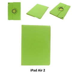 Apple Green Book Case Tablet for iPad Air 2