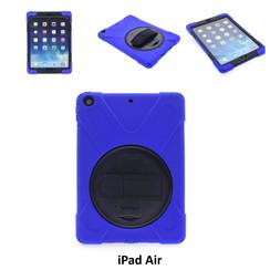Apple Back Cover Tablet Bleu pour iPad Air