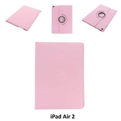 Apple Roze Book Case Tablet voor iPad Air 2