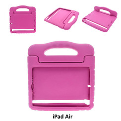 Apple Back Cover Tablet Hot Rose pour iPad Air