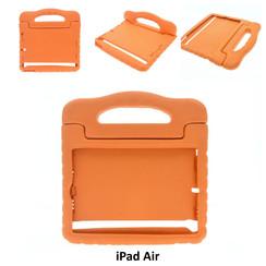 Apple Oranje Back Cover Tablet voor iPad Air