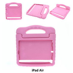 Apple Roze Back Cover Tablet voor iPad Air