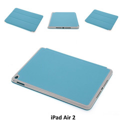 Apple Back Cover Tablet Bleu pour iPad Air 2