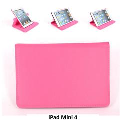 Apple Tablet Housse Rose pour iPad Mini 4