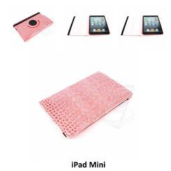 Apple Tablet Housse Rose pour iPad Mini