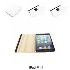 Apple Wit Book Case Tablet voor iPad Mini