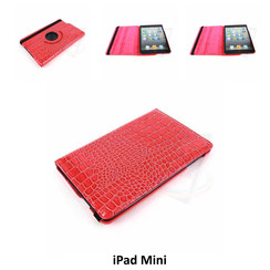 Apple Pink Book Case Tablet for iPad Mini