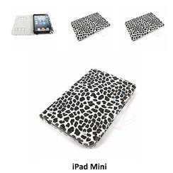 Apple Grijs Book Case Tablet voor iPad Mini