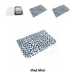 Apple Blauw Book Case Tablet voor iPad Mini