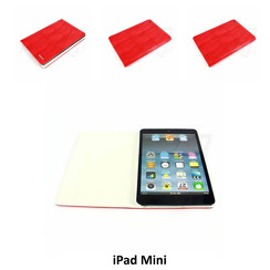 Apple Red Book Case Tablet for iPad Mini