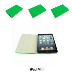 Apple Groen Book Case Tablet voor iPad Mini