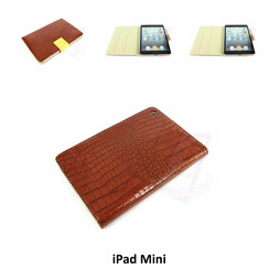 Apple Tablet Housse D Marron pour iPad Mini