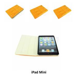 Apple Bruin Book Case Tablet voor iPad Mini