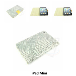 Apple Print Book Case Tablet voor iPad Mini